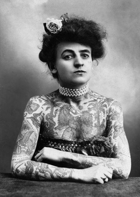 Mrs. M. Stevens Wagner, 1907