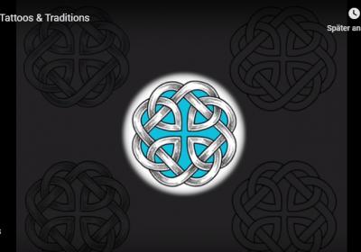 Celtic Tattoo Tradition